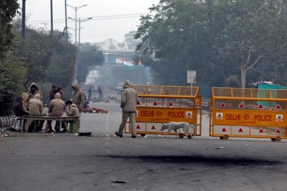 اعتراضات صلح آمیز در خیابان های هند