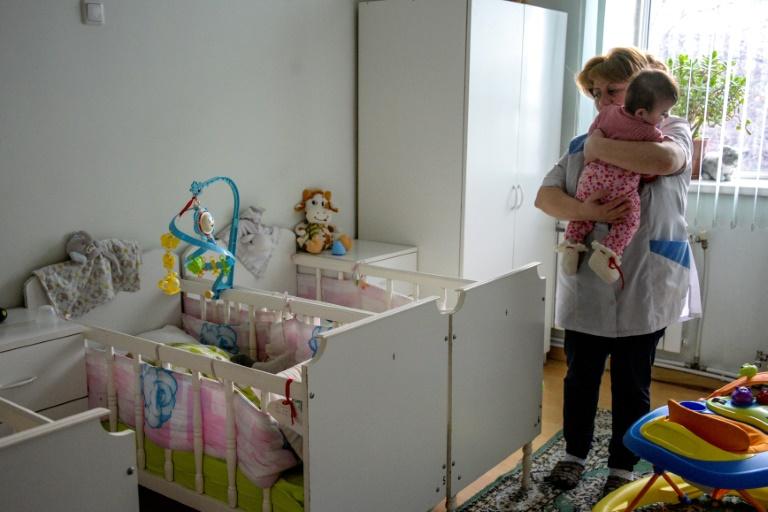 فروش زیرزمینی کودک در ارمنستان