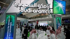 تراز تجاری عربستان منفی شد