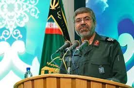 سخنگوی سپاه: با کمتر از 5 دقیقه بیانات رهبر فرزانه انقلاب مردم صفوف خود را از آشوبگران جدا کردند