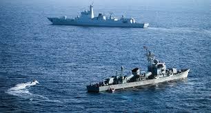 ژاپن ناوشکن و 2 هواپیمای گشتزنی به خاورمیانه میفرستد