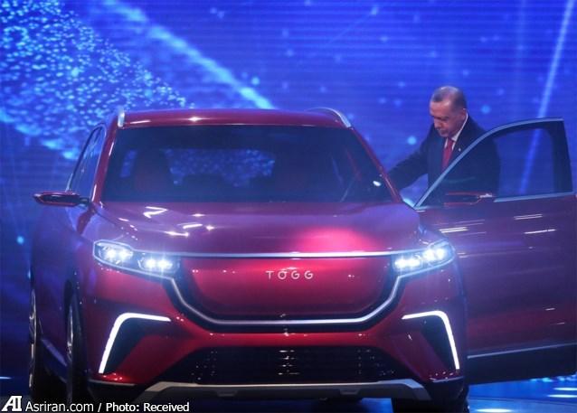 آرزوی 60 ساله صنعت خودروی ترکیه؛ از محصول ملی تا شباهت های غیرقابل انکار به پنین فارینا (+تصاویر)