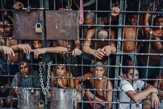 زندان سیوداد باریوس، السالوادور