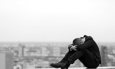 استرس و افسردگی