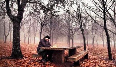 افسردگی ناشی از الودگی هوا