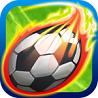 دانلود بازی موبایل فوتبالیست های سر زن - Head Soccer