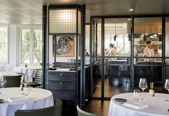 رستوران بری (Brae)، استرالیا
