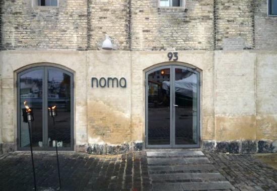 نوما، دانمارک