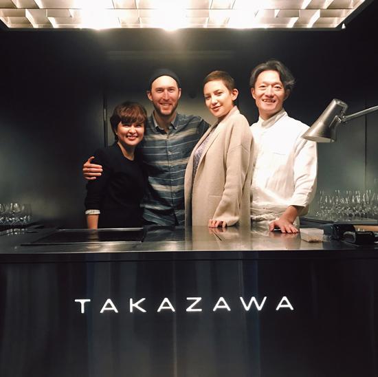 تاکازاوا، ژاپن