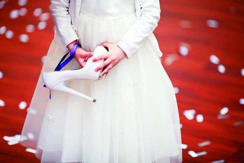 قصه پر غصه کودک همسری؛ روایت دختری که در 12 سالگی بیوه شد