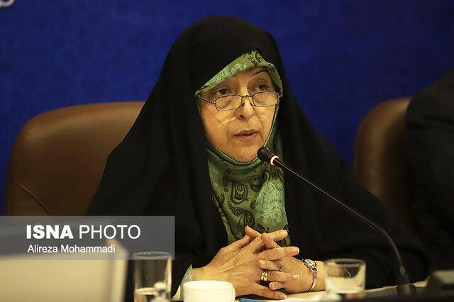 ابتکار: تحقق عدالت جنسیتی رویکرد اصلی معاونت زنان ریاست جمهوری