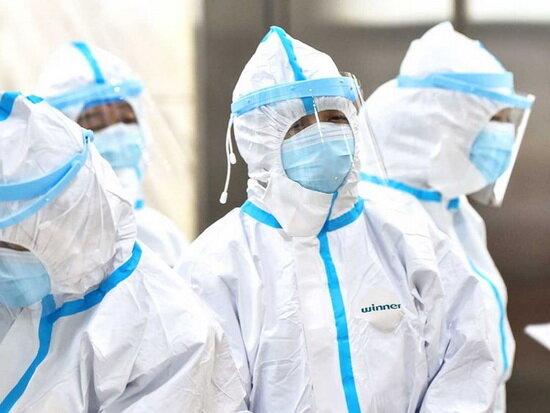 کروناویروس تست تشخیص سریع ندارد