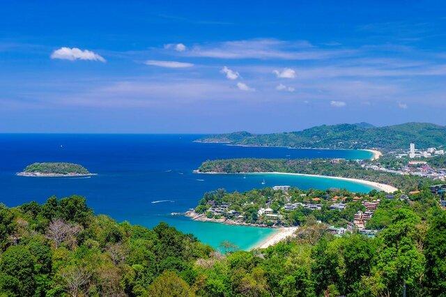 «کرونا» گردشگری تایلند را به دردسر انداخت