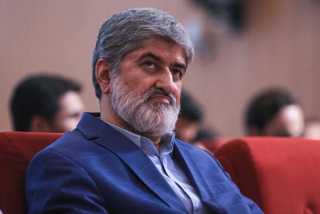 بیانیه علی مطهری بعد از عدم احراز صلاحیت از طرف شورای نگهبان: التماس نمی کنم