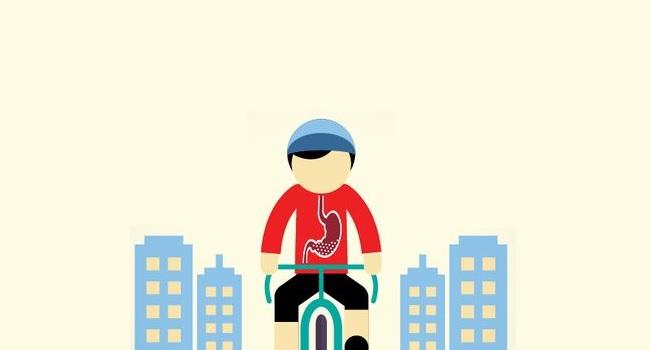 رابطه ورزش و دفع مدفوع