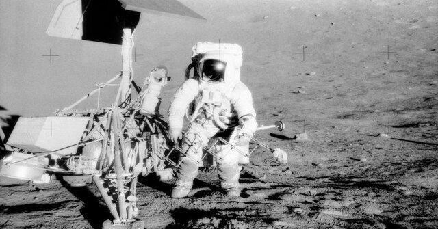خاصترین موزه جهان در کره ماه است
