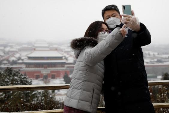 اقتصاد ویروس چین