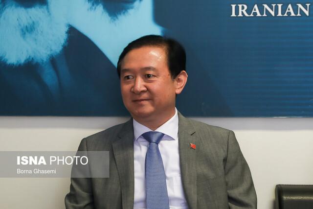 سفیر چین در ایران: آینده بازطراحی راکتور اراک علاوهبر چین به واکنش دیگر کشورها بستگی دارد
