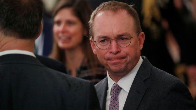 تصفيه حساب ترامپ با شاهدان استيضاح؛ دو مقام ارشد كاخسفيد اخراج شدند