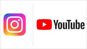 درآمد تبلیغاتی اینستاگرام از یوتیوپ جلو زد