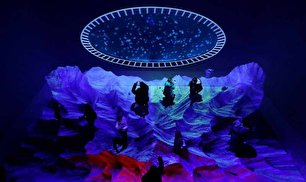 بزرگترین آکواریوم عروس دریایی (+عکس)