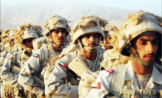 خروج کامل ارتش امارات از یمن بعد از کشته شدن 108 نظامی