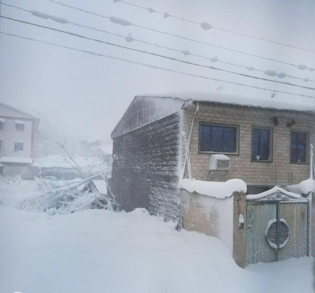 وزارت نیرو: برق گیلان معطل راه است