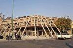 قدیمیترین فروشگاه کفش ملی تهران؛ شهرداری: قرار نیست فرو بریزد (فیلم)