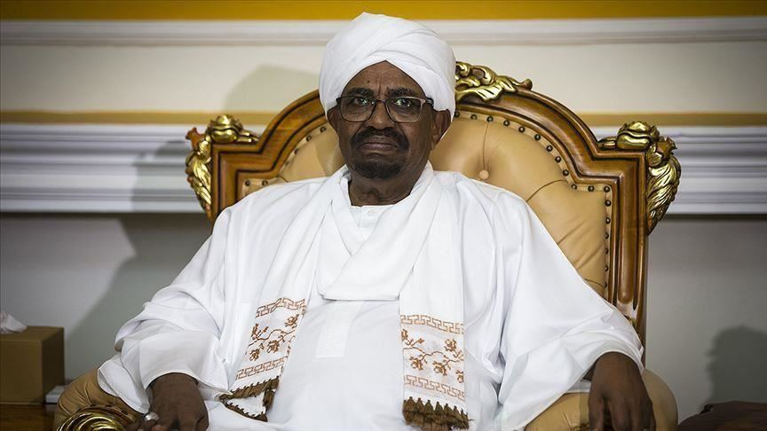 عمرالبشیر تحویل دادگاه بین المللی می شود / اتهام: کشتار دارفور