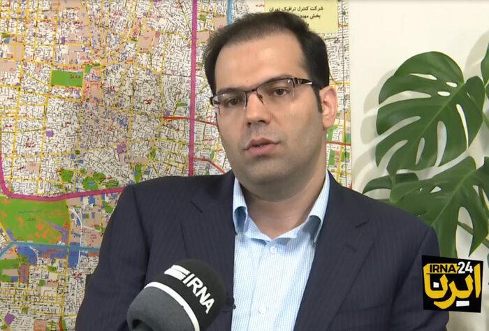 شهرداری تهران: بدهی عوارض ورود به طرح ترافیک پابرجاست