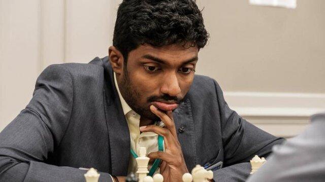 ساعت مچی که برای استاد بزرگ شطرنج هندی درد سرساز شد