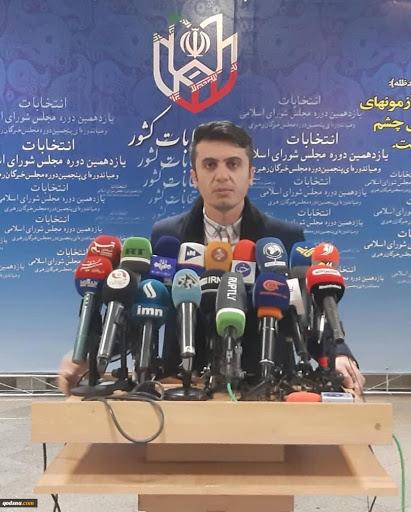 رئیس ائتلاف جوانان انقلابی ایران: با اصلاح طلبان و اصولگرایان ائتلاف نمی کنیم/ آنچه از آنان دیده ایم