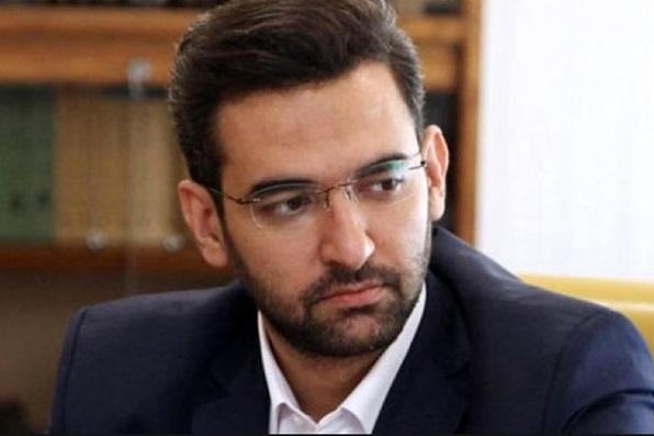 وزیر ارتباطات: در معرض خطر نبرد سایبری دولتها هستیم