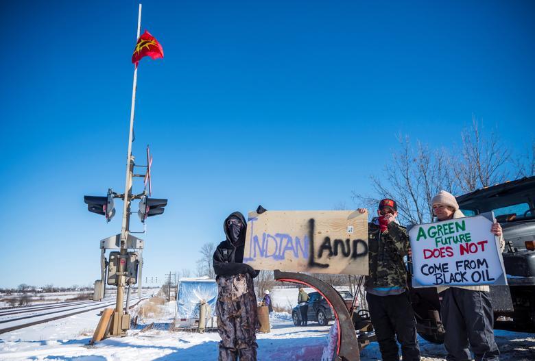 اعتصاب و بسته شدن خطوط ریلی کانادا