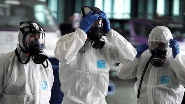 شمار قربانیان ویروس کرونا از ۱۸۰۰ نفر گذشت