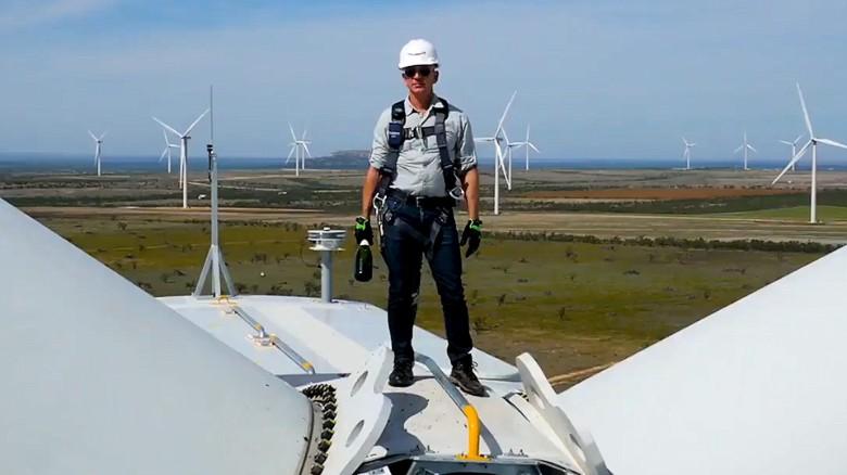 شرکت آمازون تغییرات اقلیمی