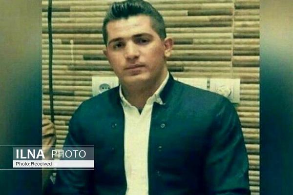 مرگ کارگر جوان حین نصب داربست برای یک نامزد انتخاباتی