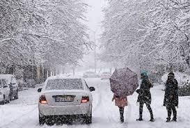 ادارات و مدارس کدام استان ها به دلیل بارش امروز  تعطیل هستند؟