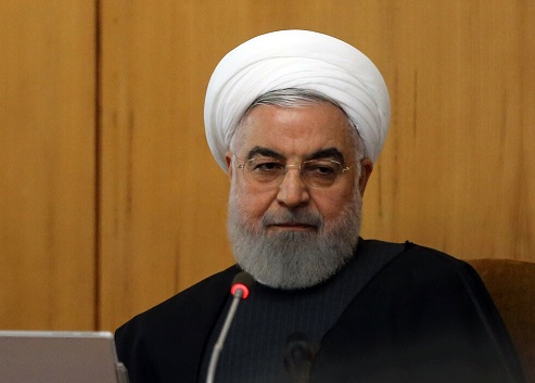 روحانی: مجلس شورای اسلامی نهادی بسیار مهم و قدرتمند است