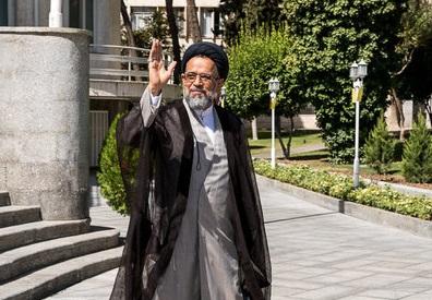 وزیر اطلاعات: مردم گلایه هایشان را پای صندوق رای نشان نمی دهند