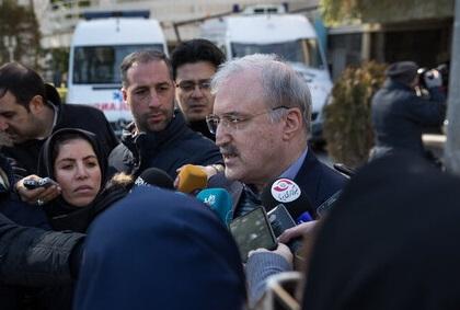 وزیر بهداشت: پاییز امسال حدود 56 نفر بر اثر آنفلوانزا فوت کردند