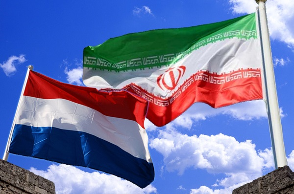 وزیر خارجه هلند به ایران میآید