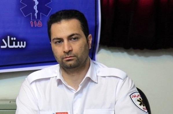 تشریح اقدامات اورژانس تهران برای مقابله با ورود ویروس کرونا/ کمبود لباس و تجهیزات نداریم