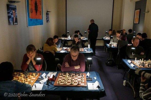 مسابقات شطرنج جبل الطارق