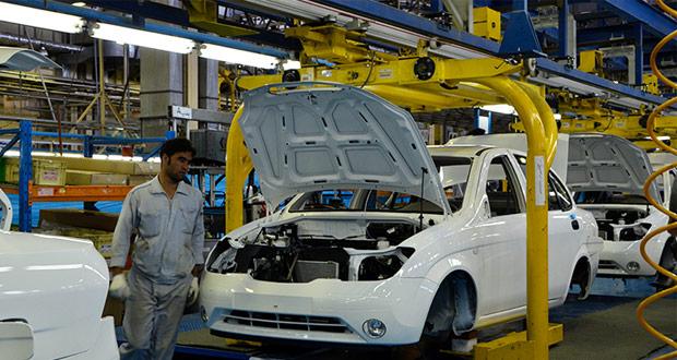 مدیرعامل سایپا: تولید بیش از 345 هزار خودرو در 10 ماهه 98