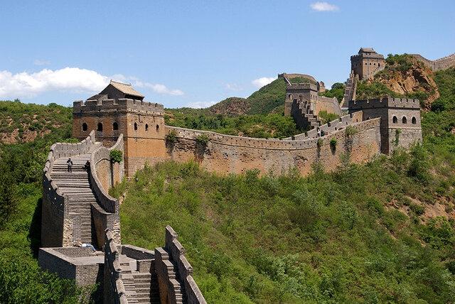 ویروس «کرونا» دیوار بزرگ چین را تعطیل کرد