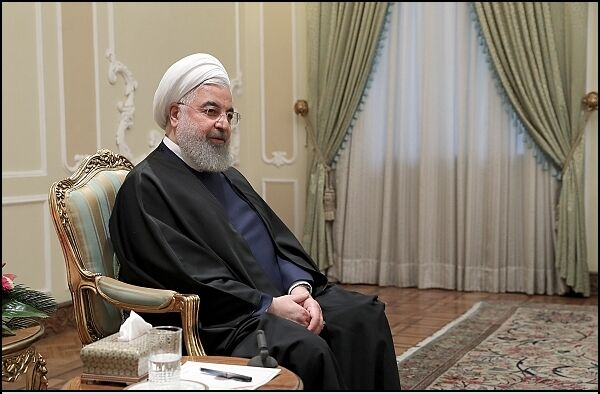مدیرعامل بنیاد باران: رئیس دولت اصلاحات و رئیسجمهور برای صرف شام دیدار داشتند