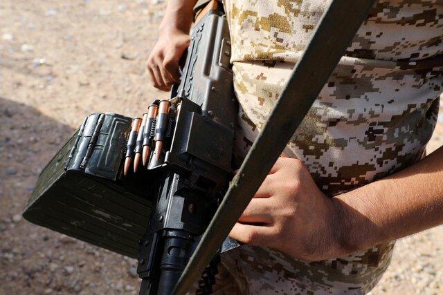 خشم سودانیها از سربازگیری امارات برای جنگ لیبی و یمن