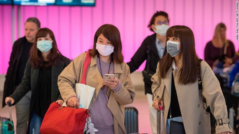 گسترش ویروس کُشنده چینی/ آمریکا با پرواز اختصاصی شهروندانش را از