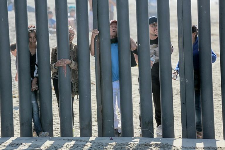 مهاجران آمریکا